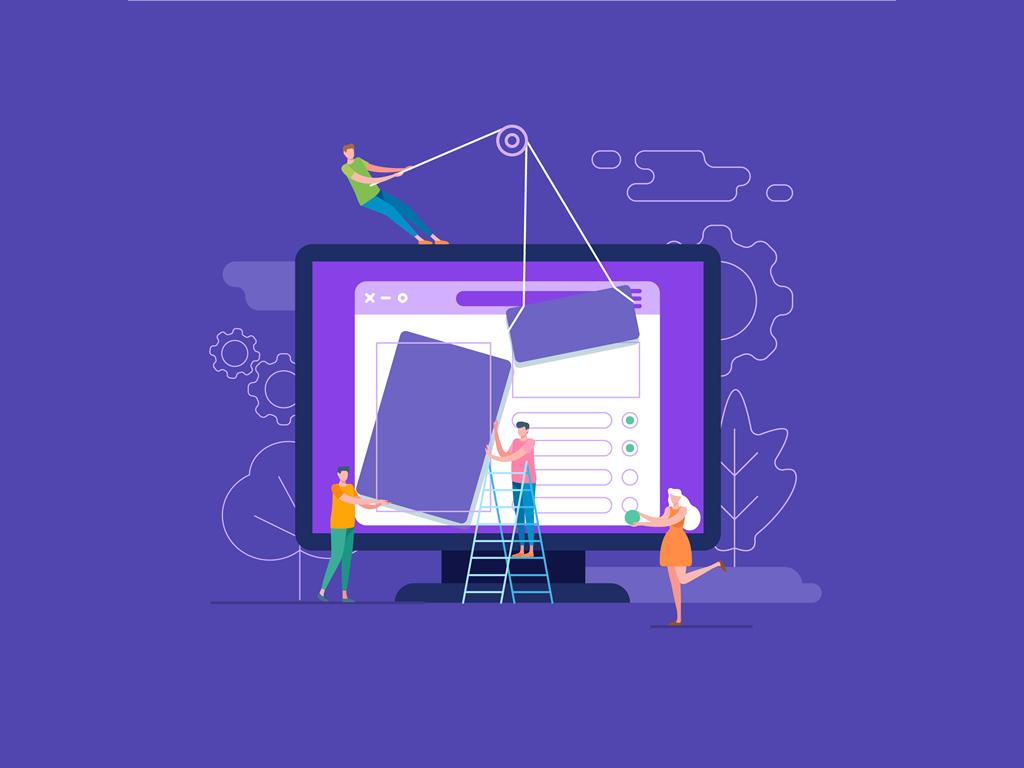 Inserindo Sua Empresa na Internet